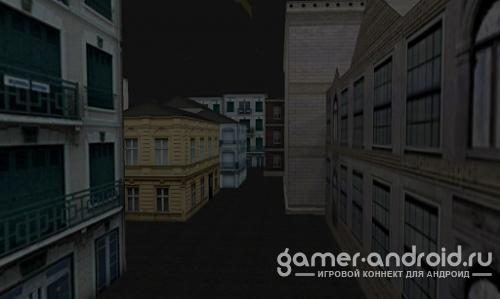 Slender Man: Dead City