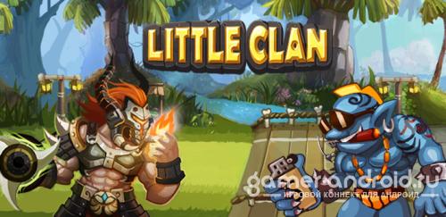 Little Clan - защити замок