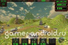 Tower Defense Cyber War - Кибервойна
