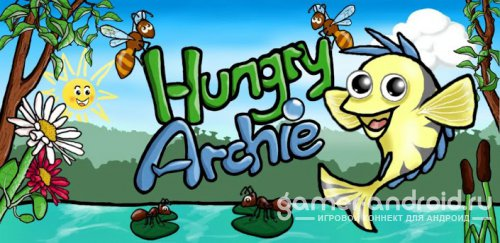Hungry Archie