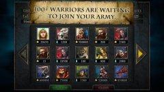 Epic War Saga - Эпическая война, большие сражения