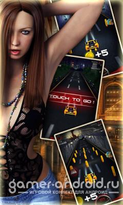 Night Racing 3D - Ночные гонки