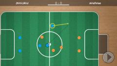 YourTurn Soccer - Настольный футбол