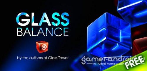 Glass Balance - сохраняем равновесия