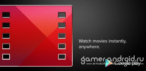 Google Play Фильмы