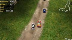 Pocket Rally - Карманные Ралли