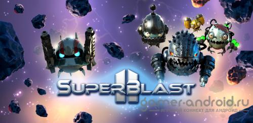 Super Blast 2 HD