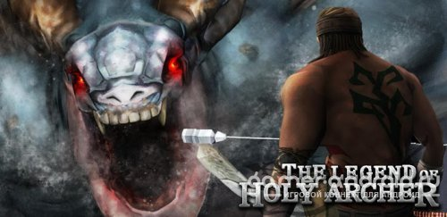 The Legend of Holy Archer - остановите демонов