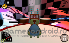 XnO - 3D Adventure Game