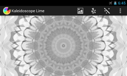 Калейдоскоп Лайм