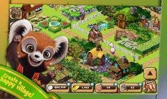 Brightwood Adventures - ферма нового покаления