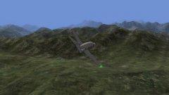 X-Plane 9 - леталка