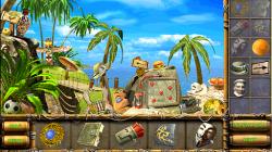 Treasures of Mystery Island - Остров секретов