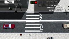 Road Cross