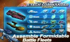 R-Tech Commander Colony 2 - продолжение космической стрелялки