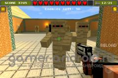 Pixlgun 3D - Survival Shooter