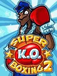 Super K.O. Boxing 2
