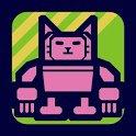 Робот Кошка: Город Дробилка