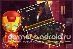 Baby Iron 3: Man of Steel