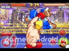 Super K.O. Boxing 2 - лучший симулятор бокса