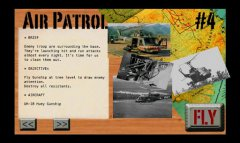 Gunship-II - война во Вьетнаме