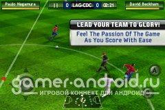 EA Fifa 2010 - фифа 2010 вспомни все