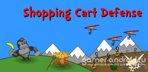 Shopping Cart Defense