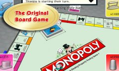 Monopoly Classic HD - лучшая монополия для Android