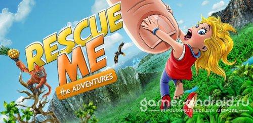 Rescue Me - The Adventures