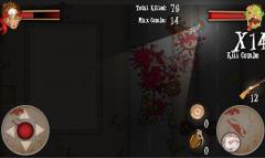 Zombie Killer HD