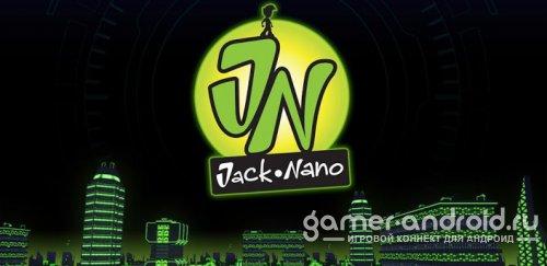 Jack Nano Racing