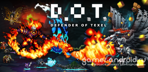 D.O.T. Defender of Texel (RPG)