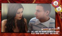 Casino Of Pleasure - казино и соблазном девочек