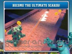 Monsters University - Университет монстров