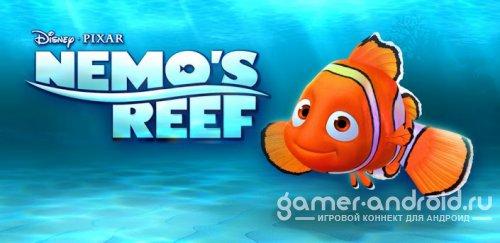 Nemo's Reef - Немо. Подводный мир