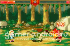 Avatar Fight - MMORPG - Аватар сражения