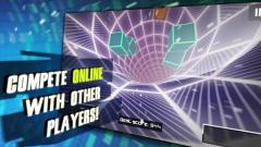 SpeedX 3D - полная версия известной игры