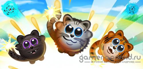 Bombcats: Special Edition - игра про котов