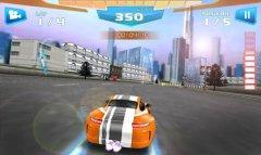 Быстрые гонки - Fast Racing