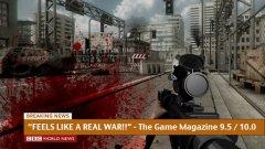 Zombie Kill: Free Game