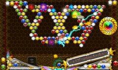 Magnetic Gems HD - собирайте кристалы в цепочки и получайте бонусы