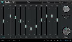 jetAudio Plus - Музыкальный проигрыватель
