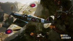 World Of Aircraft- воздушные сражения Второй Мировой Войны
