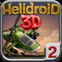 Helidroid 3D : Episode 2