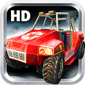 MOTO STRIKER HD