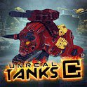Unreal Tanks 3D HD