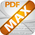 PDF Max: The #1 PDF Reader! - PDF редактор номер один со всеми функциями