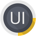 Click UI (Go Apex Nova theme)