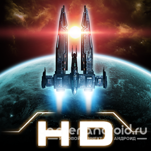 Galaxy on Fire 2™ HD Full
