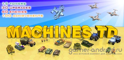 Machines TD Free
